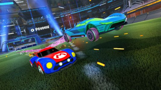 Rocket League On Switch Adds Different Options For Performance Vs. Quality