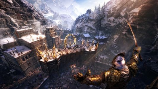 Middle-earth: Shadow of War gets Slaughter Tribe expansion and free content