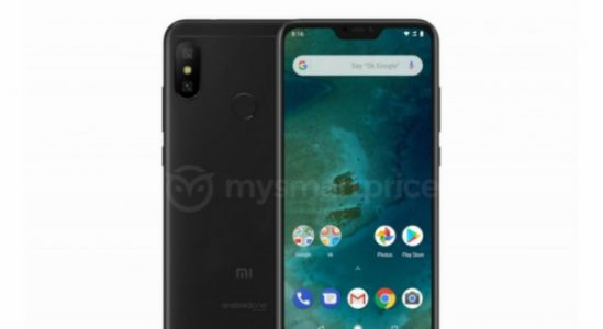 Xiaomi Mi A2 Lite is for real, appears on polish e-commerce website