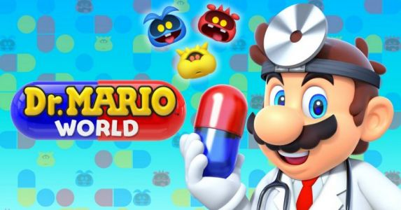 Nintendo makes over Dr. Mario for iOS and Android