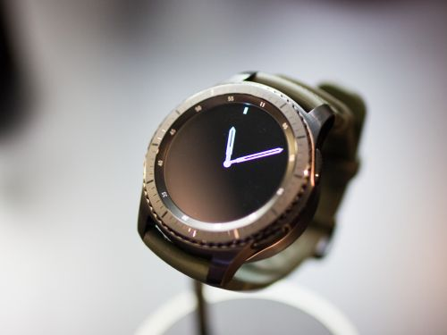 Everything we've heard so far about the Galaxy Watch, the rumored Samsung smartwatch said to be coming next month