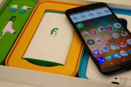 Project Fi promises privacy with Google-run VPN