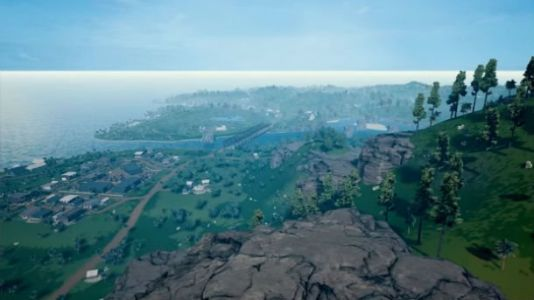 PUBG Celebrates One-Year Anniversary With Footage Of New Map