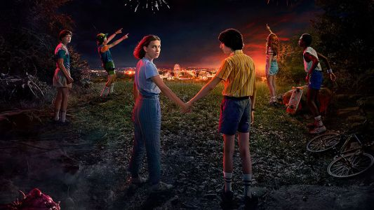 Stranger Things season 4 release date, trailer, cast and more