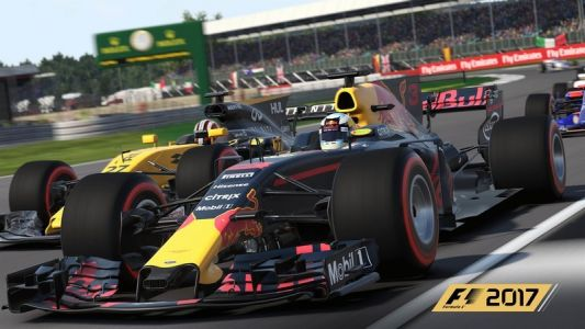 F1 2017 adds enhanced spectator features, new photo mode and more