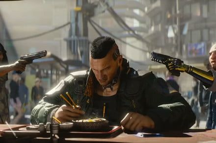 Cyberpunk 2077 dev speaks on gameplay evolution and Witcher 3 Easter eggs