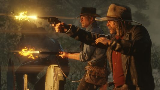 Nintendo would 'love' Red Dead Redemption 2 on Switch - here's why it isn't