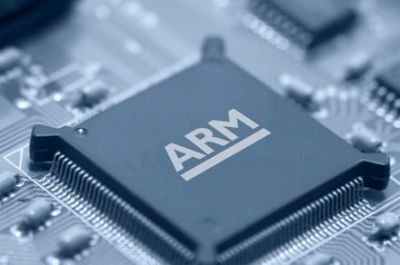 ARM's powerful new chips are based on Dynamiq, its latest architecture
