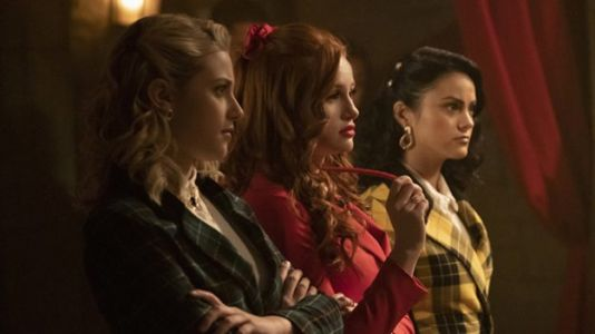 'Riverdale' Season 3, Episode 16 Recap: Letting the Theatre Kids Out to Play