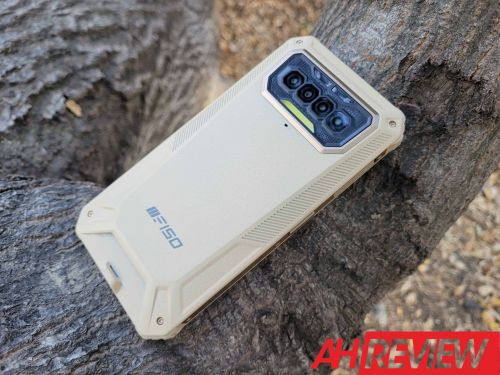 Bison B2021 Review: Is An Entry Level Rugged Smartphone Any Good?
