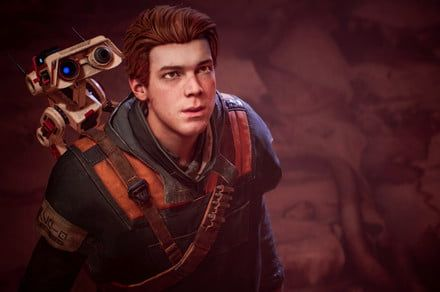 Star Wars Jedi: Fallen Order hands on: You have potential, Padawan