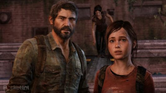 Naughty Dog's reportedly working on a PS5 remake of The Last of Us