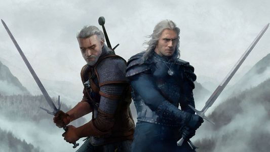 WitcherCon - Coming July 9th