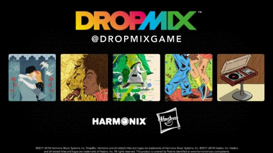 Become A DJ Hero Again With DropMix