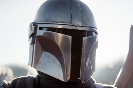 The Mandalorian trailer teases a grimy western set in the Star Wars Universe