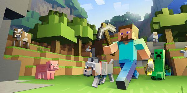 Malware-Infected Minecraft Skins Were Available on Official Website