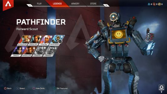 Apex Legends Pathfinder Guide: Tips To Be The Best Robot Scout