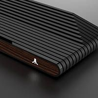The Ataribox sounds like a NES Classic with a modern twist