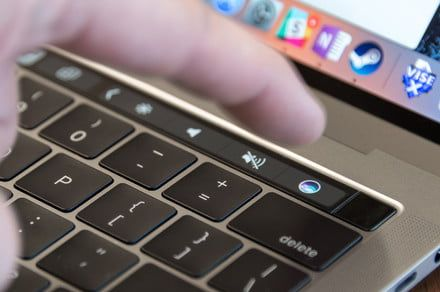 Apple's sticky key problem isn't going away on the 2018 MacBook Pro