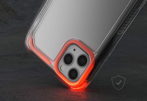 Buy one of these sleek new iPhone 11 or 11 Pro cases and you'll get a pair of Bluetooth earbuds for free!