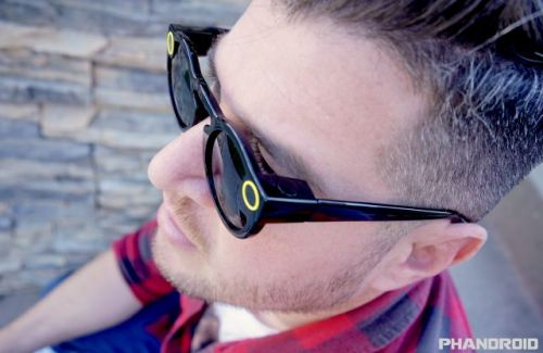 Snap Inc. has thousands of pairs of unsold Snapchat Spectacles