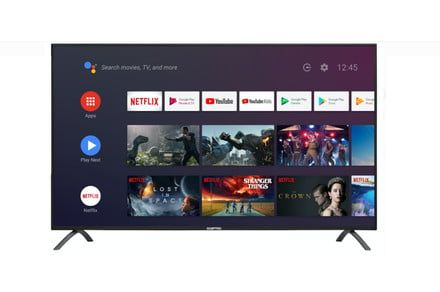 The cheapest 4K TV deal available today is this crazy discount at Walmart