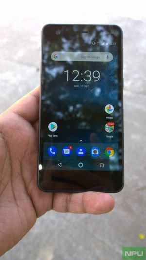 Nokia 2 receiving March Android Security update now
