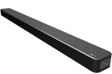 This LG soundbar deal is perfect for Super Bowl LV - save $150