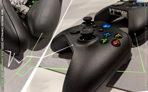 Xbox Cloud Gaming TV stick and smart TV apps officially in the works