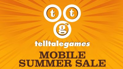 Massive Mobile Sale: Save on Season Passes for Most of Telltale's Catalog!