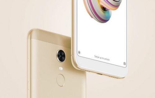 Xiaomi Redmi Note 5, Note 5 Pro launch: 18:9 screens for India