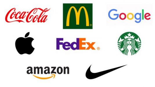 The best logos of all time