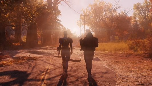 Fallout 76 - Solo Play/Single-Player worth it?