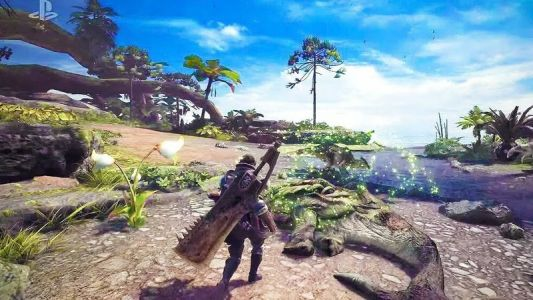 Final Fantasy XIV on PC gets Monster Hunter: World crossover event soon