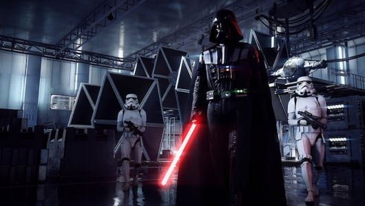 Star Wars Battlefront II achieves native 4K resolution on Xbox One X