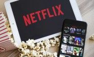 Netflix won't be joining Apple TV service