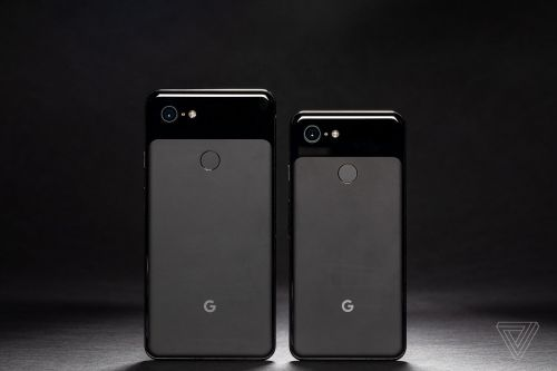 Verizon temporarily unlocks all Pixel 3 phones after complaints