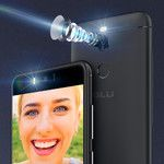 The Blu R2 Plus is a new affordable dual SIM phone that's good for selfies