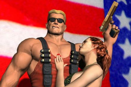 A 'Duke Nukem' movie actually exists, and it could star John Cena