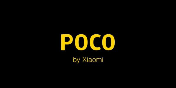 POCO revealed as new Xiaomi sub-brand, images and specs of first device leak