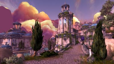 World of Warcraft and StarCraft II soon won't work with Windows XP or Vista