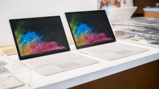 Report: Microsoft Surface Go 2 and Surface Book 3 coming this spring