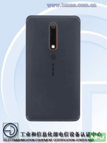 Nokia 6 2018 intro video & renders based on the leaks