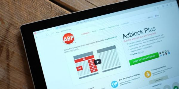 Adblocking is here to stay. It's time for publishers to move on