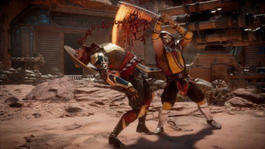 What You Can And Can't Do In Mortal Kombat 11 Offline