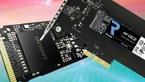Best Amazon Prime Day Deals: SSDs and HDDs