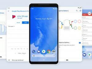 Android 9 Pie Update DETAILED: A Look At Its 5 Best New Features