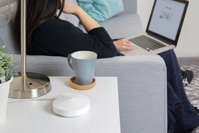Brand new next-gen mesh wireless system blankets your home with Wi-Fi and blocks malware