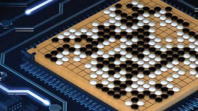 AlphaGo Beats Top Go Player in Best of Three Match