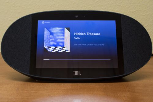 JBL Link View review: The smart speaker for stereo fans
